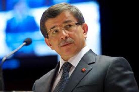 Davudoğlu: Nalbandyanla görüş mehriban şəraitdə keçdi